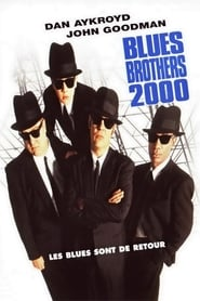 Blues Brothers 2000 en streaming