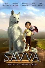 Savva. Heart of the Warrior Volledige Film