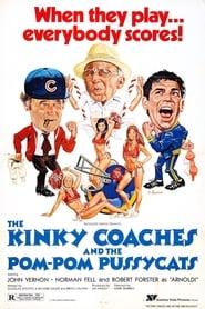 Kinky Coaches and the Pom Pom Pussycats