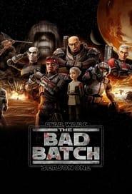 The Bad Batch - Season 1 Episode 1 : Aftermath