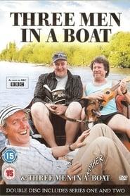 Three Men in a Boat 2006