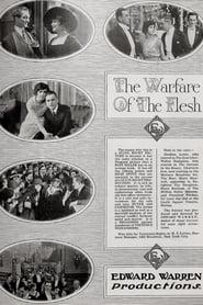 The Warfare of the Flesh 1917