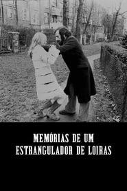 Memórias de um Estrangulador de Loiras 1971