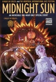 Poster Cirque du Soleil: Midnight Sun 2004