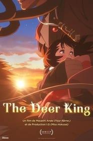 The Deer King 2021