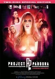Poster Project Pandora 2016