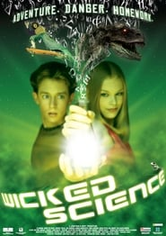 Wicked Science - The Movie 2006
