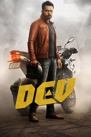 Dev Hindi Dubbed