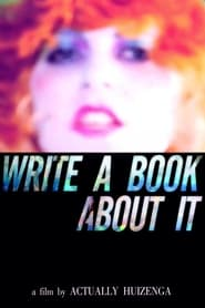 Write A Book About It 2010