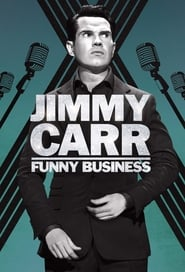 Image Jimmy Carr: Funny Business (2016)