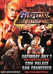 Regarder NJPW G1 Special In San Francisco
