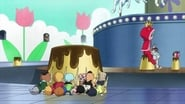 One Piece Dress Rosa Arc (2) Episode 735 : Unprecedented - The Shocking Decision of Admiral Fujitora!