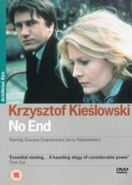 No End 1985 Poster