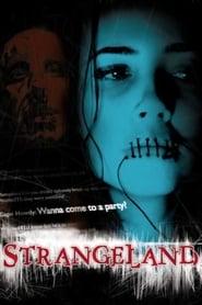 Poster for Strangeland