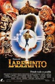 Dentro del laberinto (1986) | Labyrinth