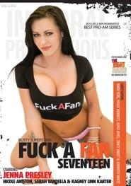 Fuck a Fan 17 poster