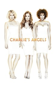 Poster Charlie's Angels 2011