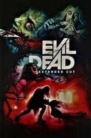 Evil Dead [2013]