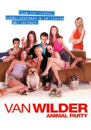 Van Wilder: Animal Party