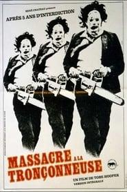 Massacre à la tronçonneuse 1974