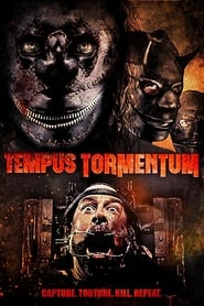 Tempus Tormentum (2018) Full Movie Watch Online Free