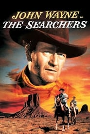 The Searchers plakat