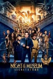 Natt på museet: Gravkammarens hemlighet