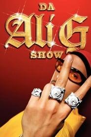 Poster Da Ali G Show 2004