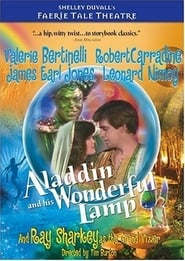 Aladdin and His Wonderful Lamp (1986)