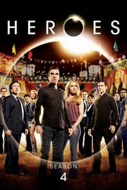 Heroes Season 4 Episode 17
