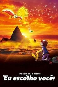 Pokémon O Filme: Eu Escolho Você! – Dublado