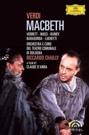 Verdi Macbeth 1987