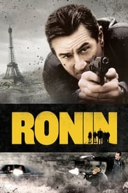 Ronin - Your ally could become your enemy. - Azwaad Movie Database