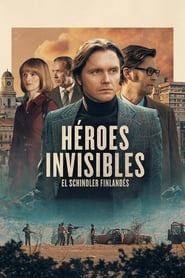 Héroes Invisibles 2019