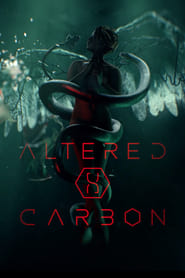 Imagem Altered Carbon