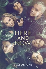 Here and Now Saison 1 Episode 8