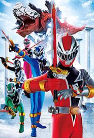 Super Sentai - Denshi Sentai Denziman Season 43