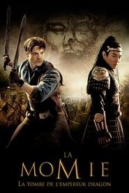 La Momie 3, La tombe de l'empereur Dragon (2008)