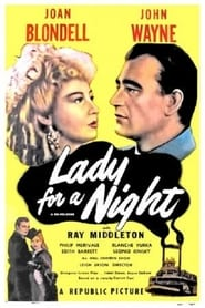 Lady for a Night