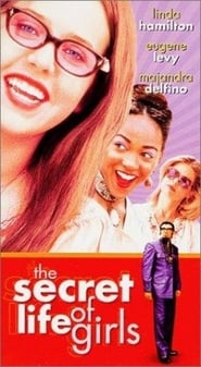 Poster del film The Secret Life of Girls