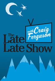 The Late Late Show with Craig Ferguson en streaming