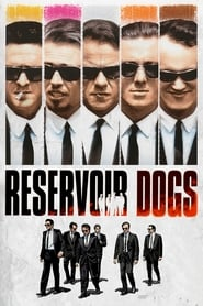 Reservoir Dogs (1992) Bluray 480p, 720p