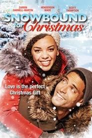 مشاهدة فيلم Snowbound for Christmas مترجم