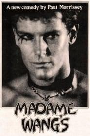 Madame Wang's 1981