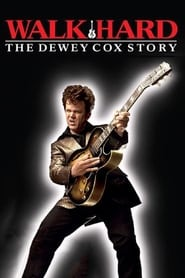 Poster for Walk Hard: The Dewey Cox Story