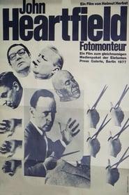 John Heartfield, Fotomonteur 1977