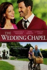 Vestuvių koplyčia