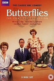 Butterflies 1978