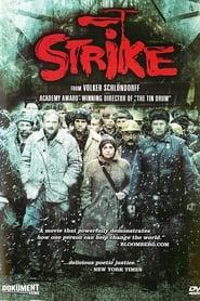 Strajk – Die Heldin von Danzig