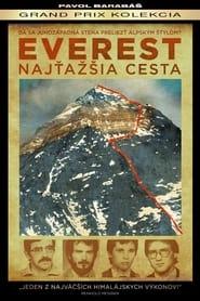 Everest – najťažšia cesta (2021)
